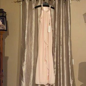 Brand new Calvin Klein dress. Couldn't return it.